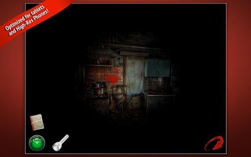 Bloody Mary Ghost Adventure HD - Imagem 1 do software