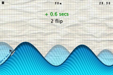 Line Surfer - Imagem 1 do software