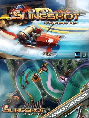 Slingshot Racing - Imagem 1 do software