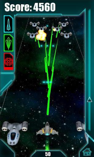 Galactic Striker 3D Free - Imagem 2 do software