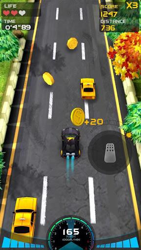 Death Racing - Imagem 1 do software