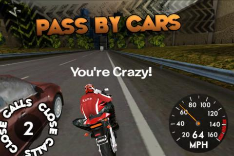 Highway Rider - Imagem 1 do software