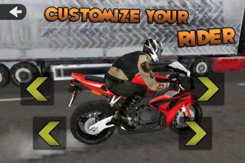 Highway Rider - Imagem 2 do software