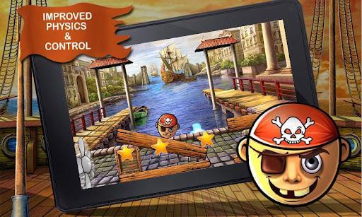 Pirata Física Desafio - Imagem 1 do software
