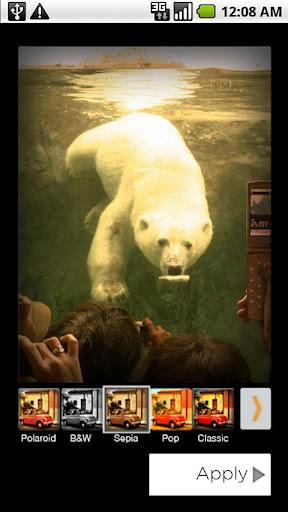 Polaroid PoGo App - Imagem 2 do software