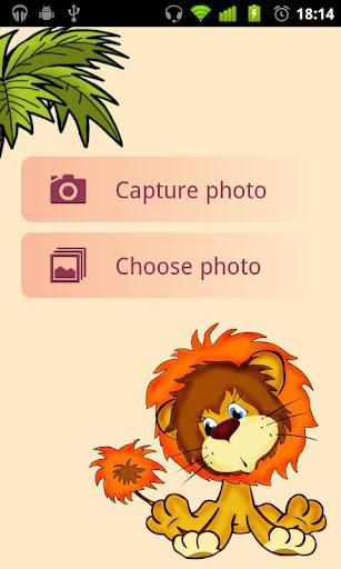 Kids Frames - Imagem 1 do software