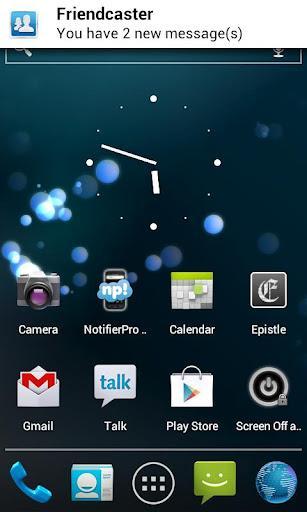 NotifierPro - Imagem 2 do software