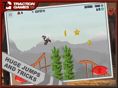 Stickman BMX HD - Imagem 1 do software