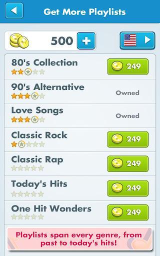 SongPop - Imagem 2 do software
