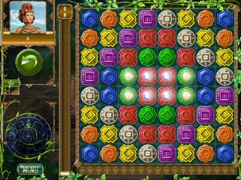 The Treasures of Montezuma 2 Lite - Imagem 1 do software