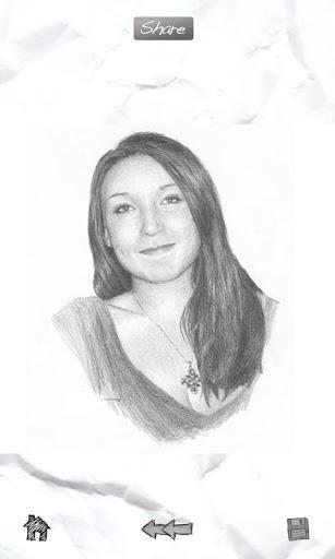 Sketch Me - Photo to sketch - Imagem 1 do software