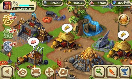 Dinosaur War - Imagem 1 do software