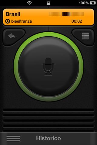 Zello Walkie Talkie - Imagem 1 do software
