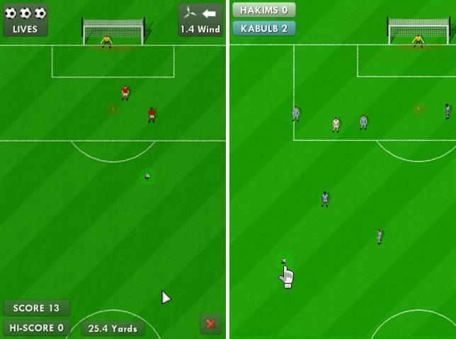 New Star Soccer Online - Imagem 2 do software