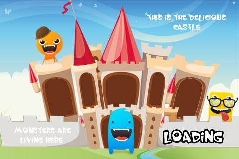 Icecream Vs Monster - Imagem 1 do software