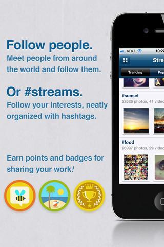 Streamzoo - Imagem 2 do software