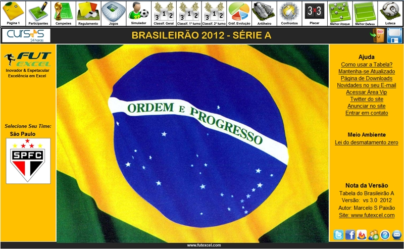 Tabela Do Brasileirao 2012 Serie A Download Para Windows Gratis