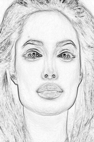 Pencil Sketch Video - Imagem 1 do software