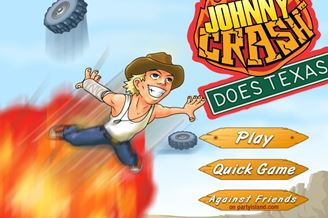 johnny crash does texas apk download