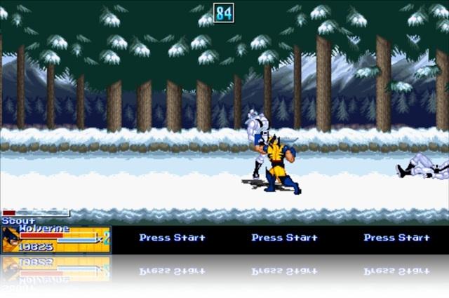 Marvel First Alliance - Imagem 3 do software