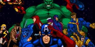 Marvel First Alliance