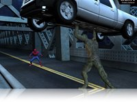 Imagem 8 do The Amazing Spider-Man Online