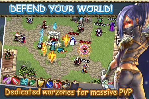 Warspear Online - Imagem 1 do software