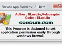 Imagem 4 do Firewall App Blocker