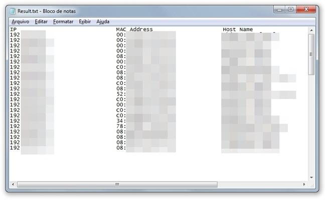 Colasoft MAC Scanner Free Download para Windows Grátis