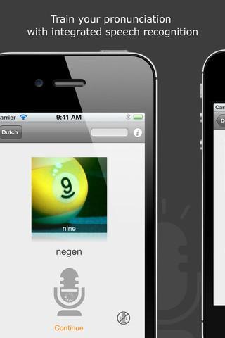Aprenda alemão com babbel.com - Imagem 3 do software