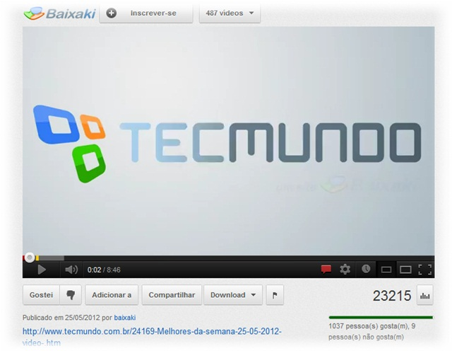 chrome how to download from youtube