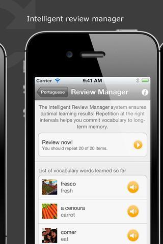 Aprenda português: Babbel.com - Imagem 2 do software