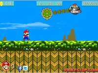 Imagem 1 do Mario Bros. in Sonic World