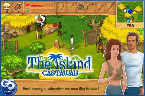 The Island - Castaway? - Imagem 1 do software