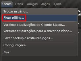 Steam: como fazer o modo offline funcionar de verdade - TecMundo
