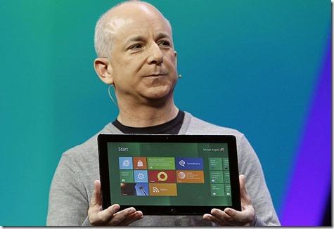 O que é Windows RT? - TecMundo