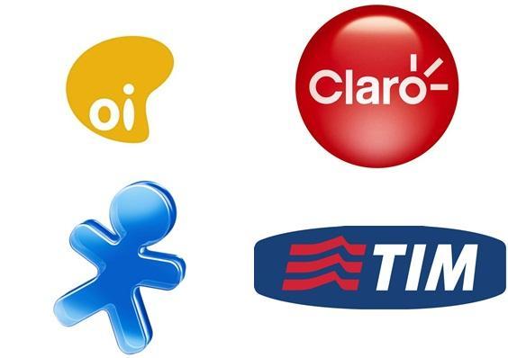 Claro, Vivo, TIM e Oi levam leilão do 4G no Brasil - TecMundo
