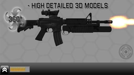 Guns & Destruição - Imagem 1 do software
