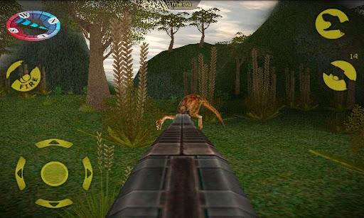 Dinosaur Hunter HD - Imagem 1 do software