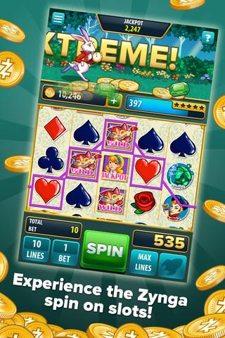 Zynga Slots - Imagem 1 do software