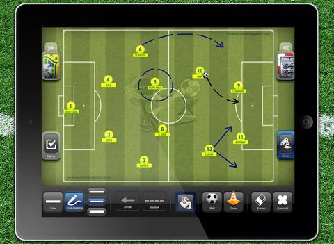 TacticalPad Lite - Imagem 1 do software