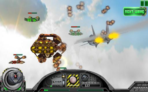 Tigers of the Pacific 2 Free - Imagem 1 do software