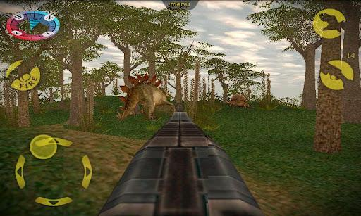 Carnivores: Dinosaur Hunter - Imagem 1 do software