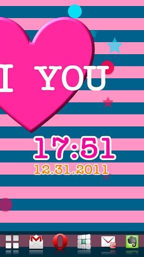 [Free] I Love Fluxo! Wall Live - Imagem 2 do software