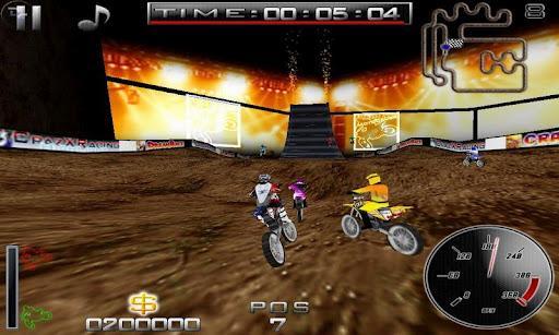 Ultimate MotoCross - Imagem 1 do software