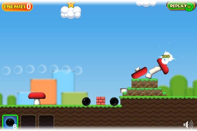 Mario Gun - Imagem 2 do software