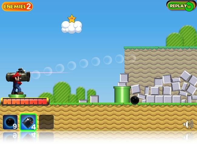 Mario Gun - Imagem 3 do software