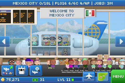 Pocket Planes - Imagem 1 do software