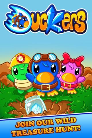 Duckers - Imagem 1 do software