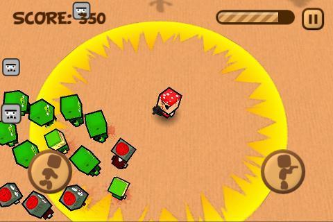 Craft Wars - Imagem 1 do software